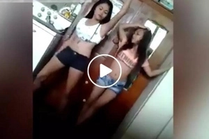 Dancing Pinay teenagers enraged netizens after viral Facebook video