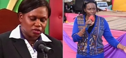 Meet 4 women elected as County Assembly Speakers(Photos)