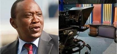 Kampuni inayomilikiwa na Rais Uhuru yaanzisha kituo kipya cha televisheni