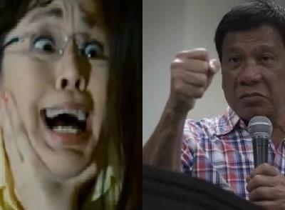 Fearful Vilma Santos expresses concern over notorious showbiz drug list