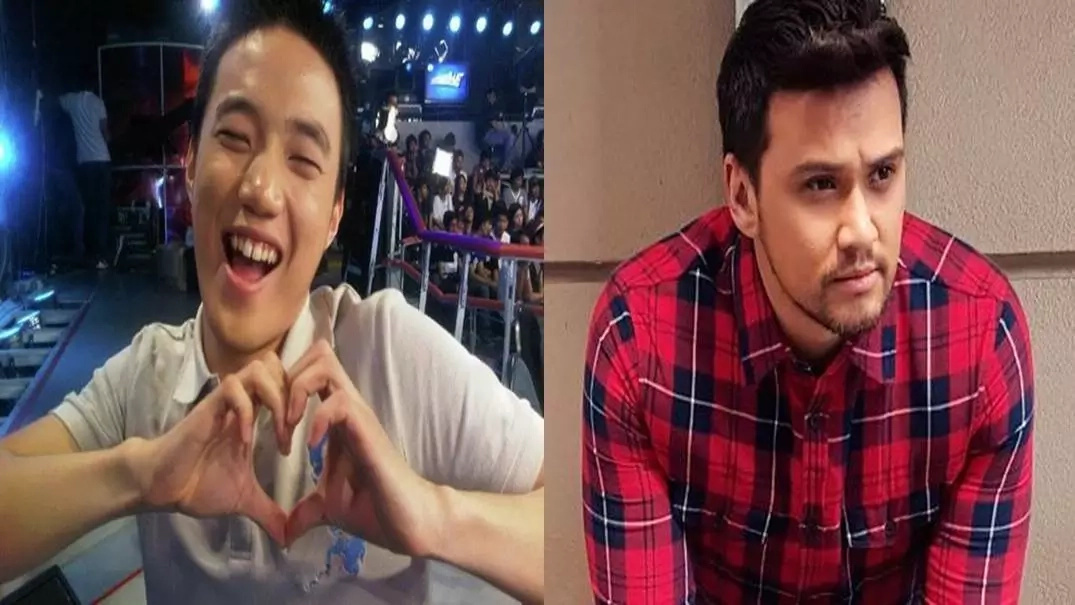 Ryan Bang stuns public after passionate kiss with Billy Crawford