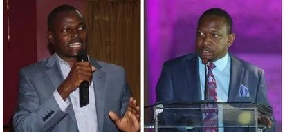 'Jubilee' yajitenga na Sonko yamtaka aseme ni lini anaregesha KSh 250,000 kwa kufunga Uhuru Park
