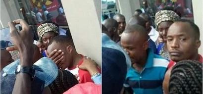 Mwanamuziki maarufu aliyejitosa kwenye siasa alia baada ya kupoteza kura za mchujo