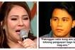 'Tawag ng Tanghalan' judge Karla Estrada shares her opinion about Noven Belleza controversy: 'Mahirap tanggapin iyon...'