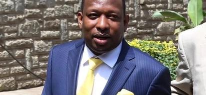 Sonko azungumzia 'nia yake' ya kuwania kiti cha naibu rais 2022