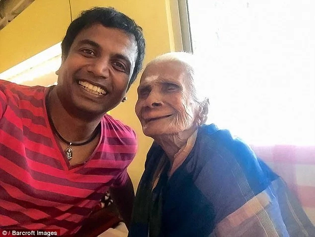 The epic serial dater: Man goes on 365 dates with different women, including his grandma