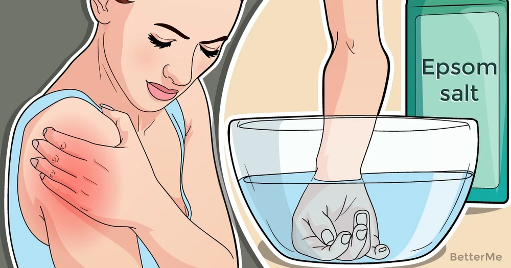 12 home remedies for arthritis and joint pain