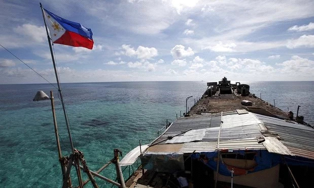 DU30 softens stance on China, West PH Sea dispute