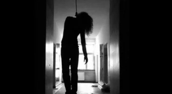 School Girl Quarrels With Lover Before Committing Suicide