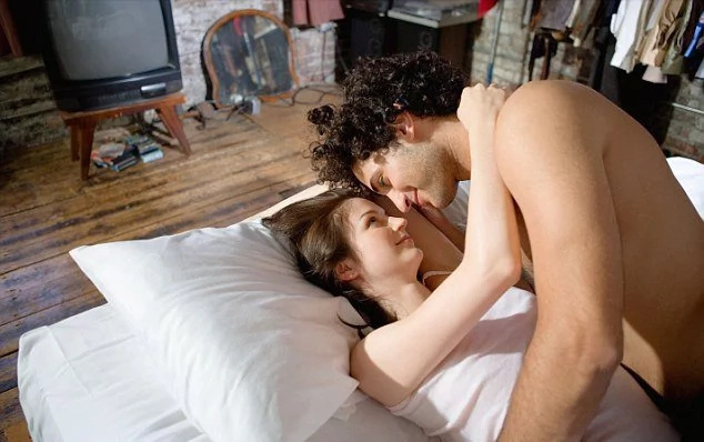 Ideal number of sexual partners for men and women revealed