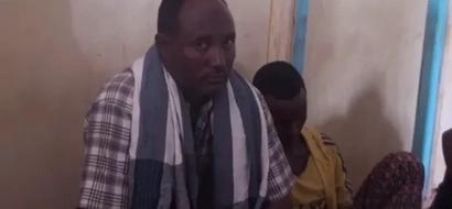 KDF Soldier, Prison Officer Arrested In Mandera For Sale Of Ammunition