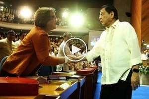 5 Totally wild accusations that Duterte dropped on De Lima