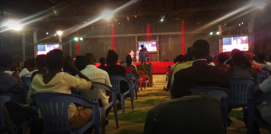Bible verse causes explosive reactions among Kenyan women