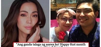 Ang ganda ng 'asawa ko!' Jolo Revilla unleashed his romantic side on Instagram