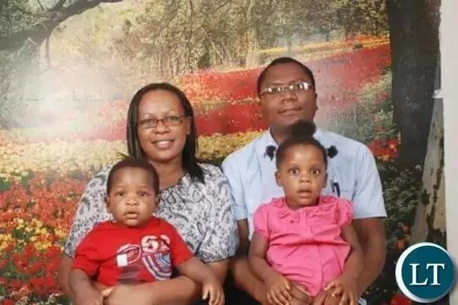 INATISHA: mama mwingine AMUUA mumewe mbele ya watoto (picha)