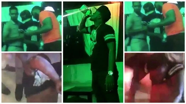 Man, 23, dies shortly after gulping a WHOLE bottle of tequila to win GHS2910 wager (photos, video)
