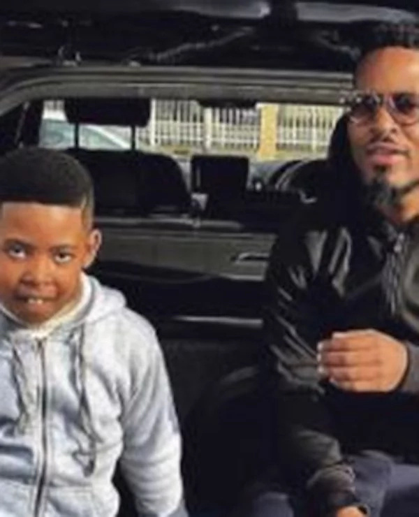 Model single dad! Popular DJ shares how he once struggled to provide for his son