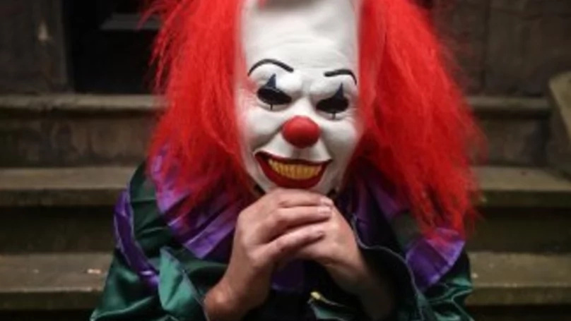Sweden Creepy Clown Stabbed Teenager To Death In The Most Horrible Way