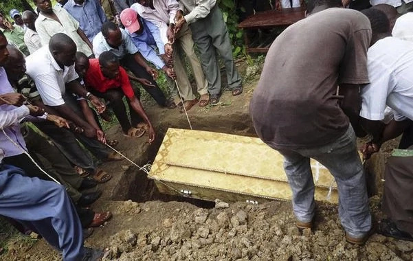 Shock in Nyeri as grandfather demands KSh 1.8 million to bury his grandson