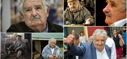 Pepe Mujica: el líder más respetado de Latinoamérica en 10 frases
