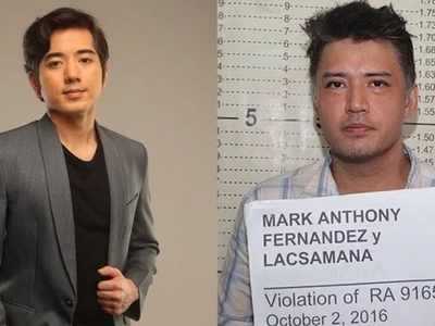 Hindi ka nag-iisa, Mark! Renz Fernandez shows support on the release of his brother