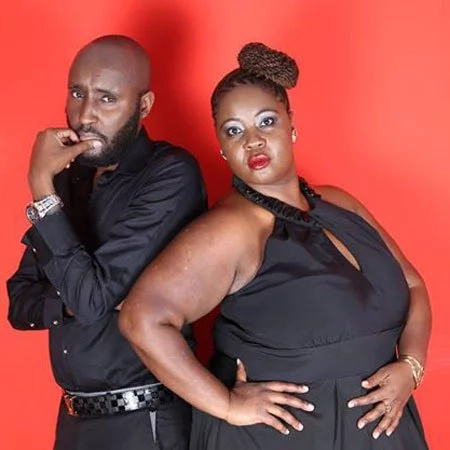 Kalekye Mumo's new look after shedding 40 Kgs