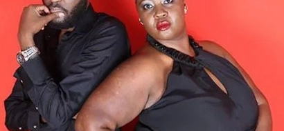 Aliyekuwa mtangazaji wa zamani wa Kiss 100, Kalekye Mumo, apata kazi mpya
