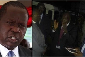 No-nonsense CS Matiang'i has this stern warning for these people