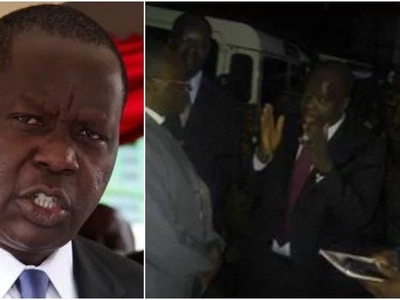 Professor reveals Matiangi's biggest mistake and why he will fail miserably like Waiguru