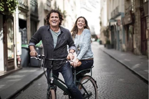 Cinco parejas colombianas que han sorteado la adversidad