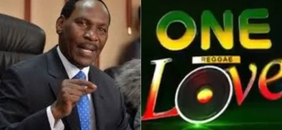 Kenya's moral police,Ezekiel Mutua, puts citizen TV on notice over obscene programing