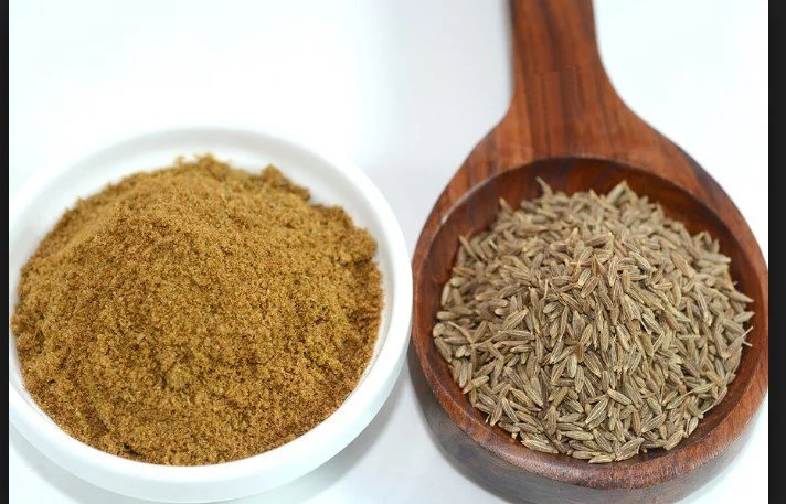Lose up to 13 pounds with one teaspoon of this spice!