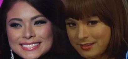 Maxine Medina, 'Paloma': Netizens see uncanny resemblance