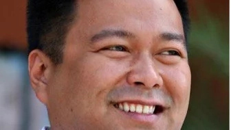 Sen. Marcos thanks JV Ejercito for defending him