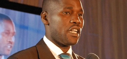 Joining Raila Odinga is the last nail on your political coffin, Munya told