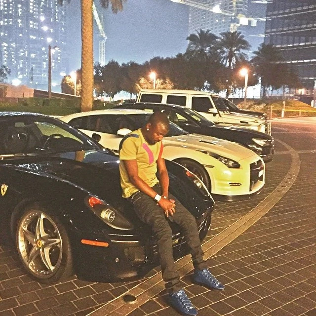 The super expensive life Vera Sidika's Nigerian ex lives will leave you blue with envy