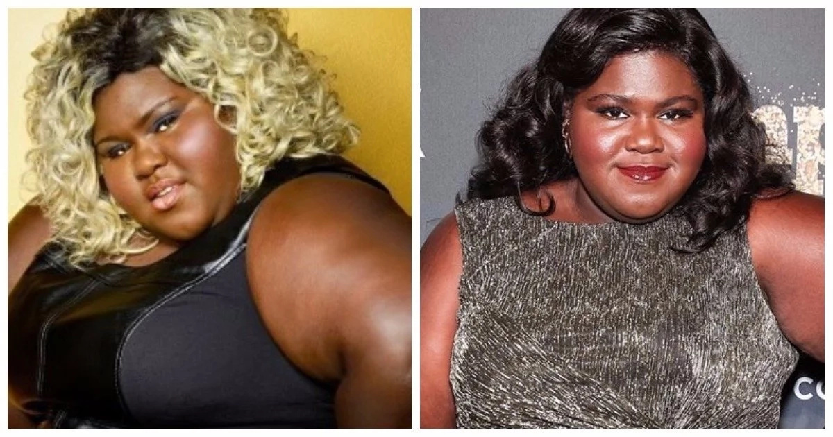 Actress Gabourey Sidibe speaks out about her battle with mental illness (photos)