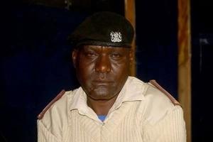 See what happened to a Beer-loving chief who defied Uhuru Kenyatta's orders