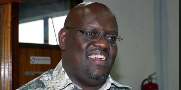 Serikali yavamia ofisi za shirika lisilokuwa la kiserikali la AFRICOG