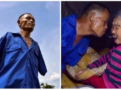 The story of an armless son who feeds his sick mother using his mouth. The perfect example of humanity!