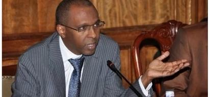 Jubilee kumfuatafuata Miguna Miguna ni 'ujinga' – Wakili Ahmednassir