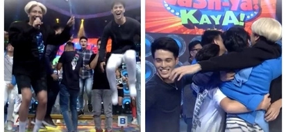 """""""We will miss you everyday!"""" Heartbreaking tribute video of 'It's Showtime' family for Franco Hernandez touches netizens"""