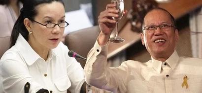 Poe Responds To Aquino's Criticisms Over Proposals