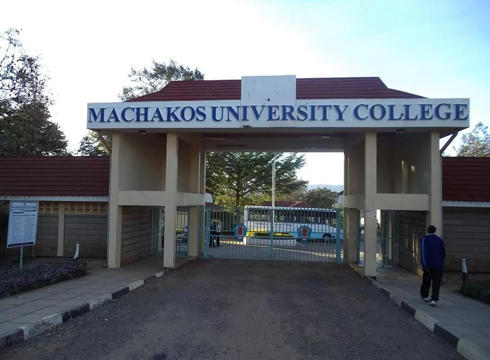 Machakos University College Fee Structure: What You'll Pay for Your Course
