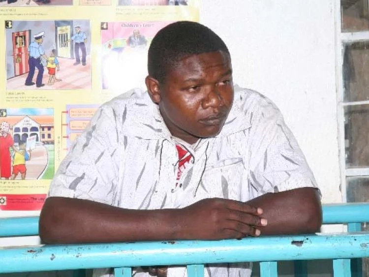 A Kenyan 'vampire' who confessed to eating human flesh to appear in court again