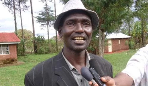 "DP William Ruto brother said to be living in ""abject poverty"""