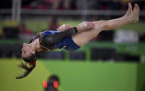 Dolorosa lesión de deportista colombiana en Río 2016
