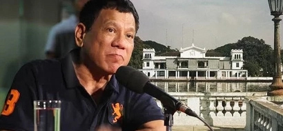Change is coming to Malacañang: Duterte wants to rename the presidential palace