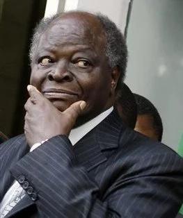Binamu wa Kibaki ahama chama cha PNU na kujuinga na chama cha Jubilee