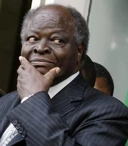 Uhuru raids Mwai Kibaki's PNU party, reaps big